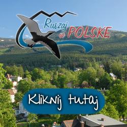 Noclegi w całej Polsce - ruszajwpolske.pl